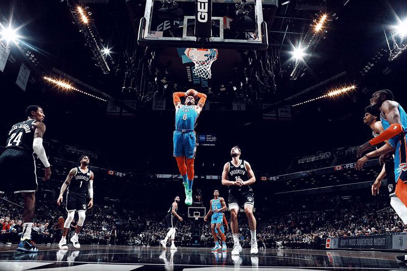 Баскетбол красивые моменты