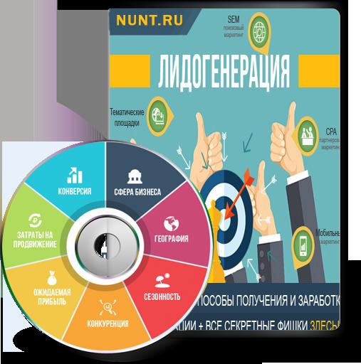 Как получить лид за 39 рублей  (2019)