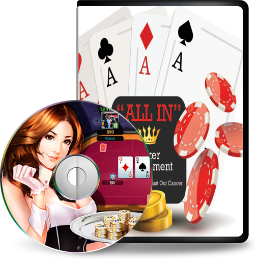 Играем против All-In — математика покера