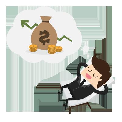 Заработок на Блоге Начинается с Долгосрочного Планирования